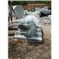 石雕龟龙龟赑屃龙九子石雕雕塑神兽各种动物雕塑青石仿古