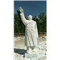 毛主席像专业人物雕塑团队毛泽东像主席像各种伟人像