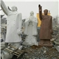 定做人物石像雕塑毛主席石像主席像毛泽东石像伟人石像