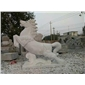 专业石雕马雕塑骏马雕刻马各种动物雕塑