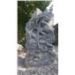 专业雕塑龙石雕龙青石龙柱寺庙盘龙柱各种龙造型
