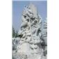 石雕龙寺庙雕塑神兽龙雕塑青石石雕龙仿古青石雕塑