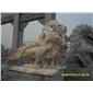 中国石雕之乡石狮子石雕狮子南方狮子北京狮子镇宅辟邪门口狮子雄狮