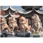 雕塑狮子石雕狮子石狮子南方狮子北京狮子雄狮跑狮青石仿古雕塑镇宅辟邪