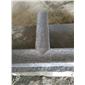 盲人石,小方块,路沿石,弧形板,各种规板,圆球,栏杆 7