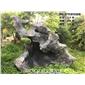 广西  太湖石景观石大型假山石头原石直供奇石天然造景风景石户外园林石