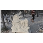 动物雕刻.拼接色石雕.汉白玉石雕.石雕动物.石雕栏杆