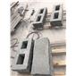 芝麻黑建筑工程板