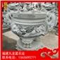 惠安石雕厂批发石雕香炉 圆形石是什么人入侵研究基地材香炉 青石香炉