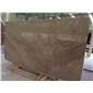 嘉岩石材厂家直销咖啡木纹反切面大板