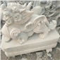 石雕狮子石雕大象石雕麒麟貔貅石雕四大神兽石雕九子神兽
