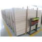 1.8cm厚1.5米高白木紋超白底精品大板