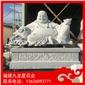 芝麻白弥勒佛 寺院佛像雕塑 石雕大肚弥勒佛