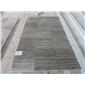 木纹石厂家供应咖啡木纹工程板 各种规格都有