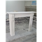 F-91天然汉白玉壁炉架Natural Marble Mantel160