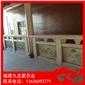 惠安〓石栏杆 河道防护石�v栏杆 大型水利工程