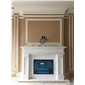 F-102美式壁炉架AMERICAN FIREPLACE MANTEL