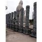 石雕柱子系列:石雕龙柱,盘龙柱,文化柱,图腾柱,十二生肖柱,罗马柱,广场柱,景观柱,石雕华表等。
