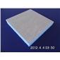 金线米黄保温装饰一体化复合板(XPS:防火B1级