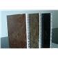 铝蜂窝复合石材4