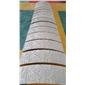 大理石雕刻圆柱