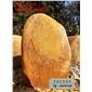 北海森林公园主题黄蜡石