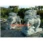 神兽麒麟雕塑石雕厂家直销花岗岩青石