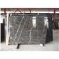 供应:白筋杭灰荒料  大板  规格板  边角料  毛板  黑色天然大理石