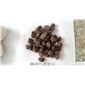 咖啡色鹅卵石
