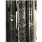 深啡网线条 大理石门套 专业电梯套定做 异型线条 窗套