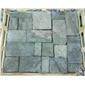板岩方形贴 网帖文化石