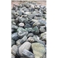 鹅卵石 河边石 彩色石 水池铺�底石