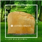 C-301号│黄蜡石景观石门牌石文化石企业校园景区观赏石村牌园林