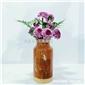 大理石花�花瓶