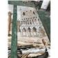 WJ-072I水刀切割天然大理石艺术拼画