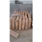 供应出口巴基斯坦地区金木纹文化石