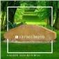A8-002号│门牌石 黄蜡石刻字 广东景盛石场 园林造景 物流快速 自然石