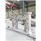 意大利进口香雪梅大理石雕刻壁炉架