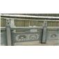 供应石栏杆 石雕栏杆 花岗岩栏杆 景区栏杆