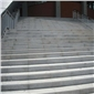 麻城ω芝麻白-加工面板异型干挂板�萘χ�道了消息-楼梯板