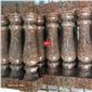 枫叶红花瓶柱、罗马柱