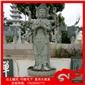 三面六臂观音雕像 摩利支天菩萨雕像定做