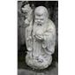 漢白玉 人物雕塑