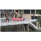 漢白玉 欄板浮雕工程案例