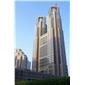 重庆北碚区外墙石材干挂外墙花岗岩制作安装重庆航鸿幕墙装饰设计有限公司