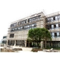 重庆沙坪坝区外墙石材干挂外墙花岗岩制作安装重庆航鸿幕墙装饰设计有限公司