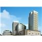 重庆江北区外墙石材干挂外墙花岗岩制作安装重庆航鸿幕墙装饰设计有限公司
