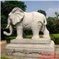 大象石雕,石雕動物