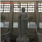 石雕地藏王菩薩佛像,石雕地藏王菩薩,地藏王菩薩
