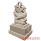 凤凰』雕塑石雕